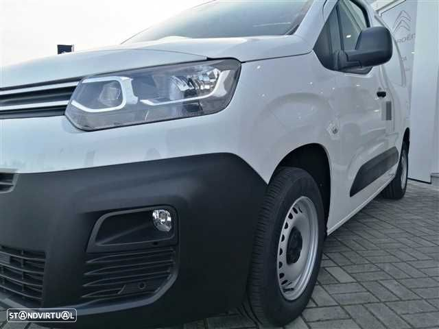 Citroën Berlingo 1.6 BlueHDi M Control - 5