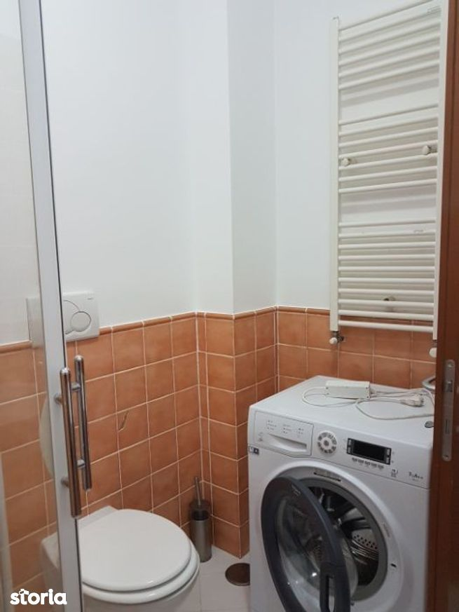 Apartament de inchiriat, Ilfov (judet), Pipera - Foto 5