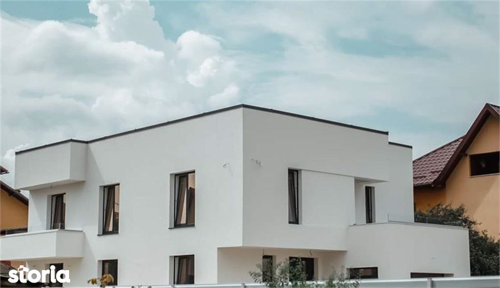Casa de vanzare, Argeș (judet), Strada Primăverii 1 - Foto 3