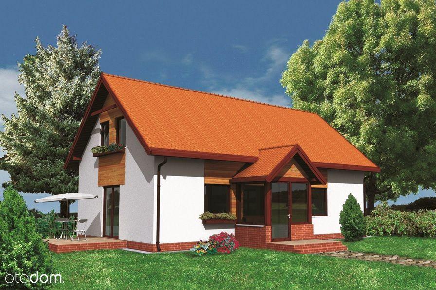 Dom na sprzedaż, Nowa Wieś Malborska, malborski, pomorskie - Foto 4