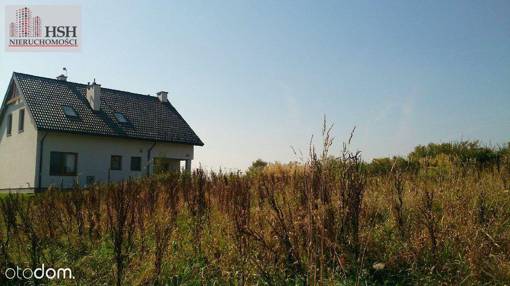Działka na sprzedaż, Konary, krakowski, małopolskie - Foto 2