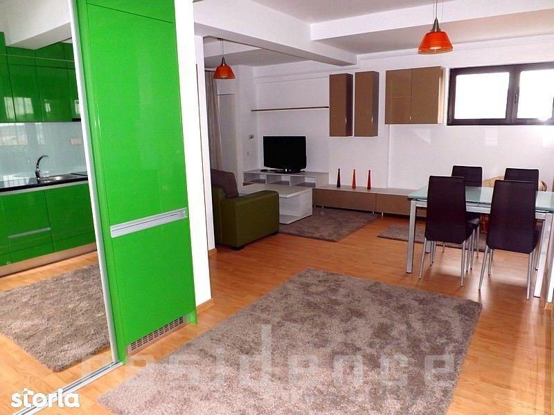 Apartament de inchiriat, Cluj (judet), Calea Turzii - Foto 3
