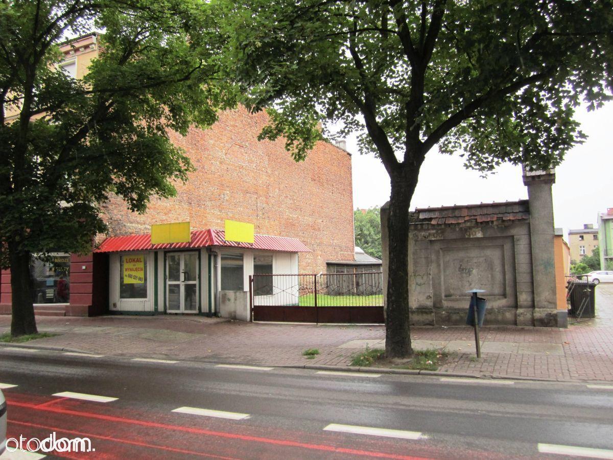 Działka na sprzedaż, Ostrów Wielkopolski, ostrowski, wielkopolskie - Foto 1