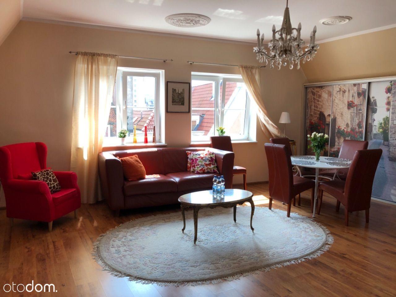 Mieszkanie na wynajem, Gdańsk, Stare Miasto - Foto 1