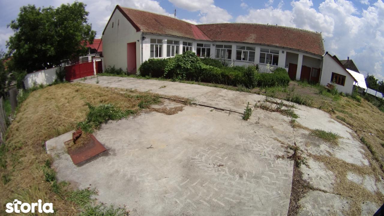 Casa de vanzare, Arad (judet), Sântana - Foto 9