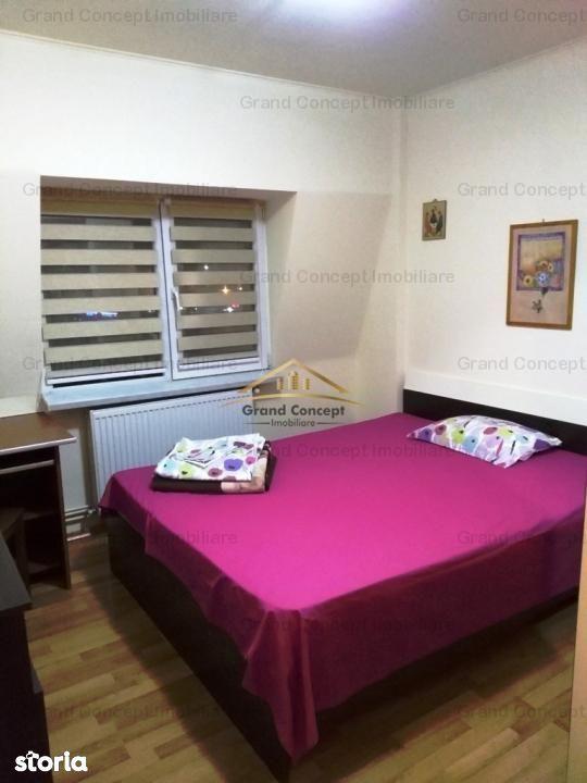 Apartament de inchiriat, Iași (judet), Strada Halipa Pantelimon - Foto 11
