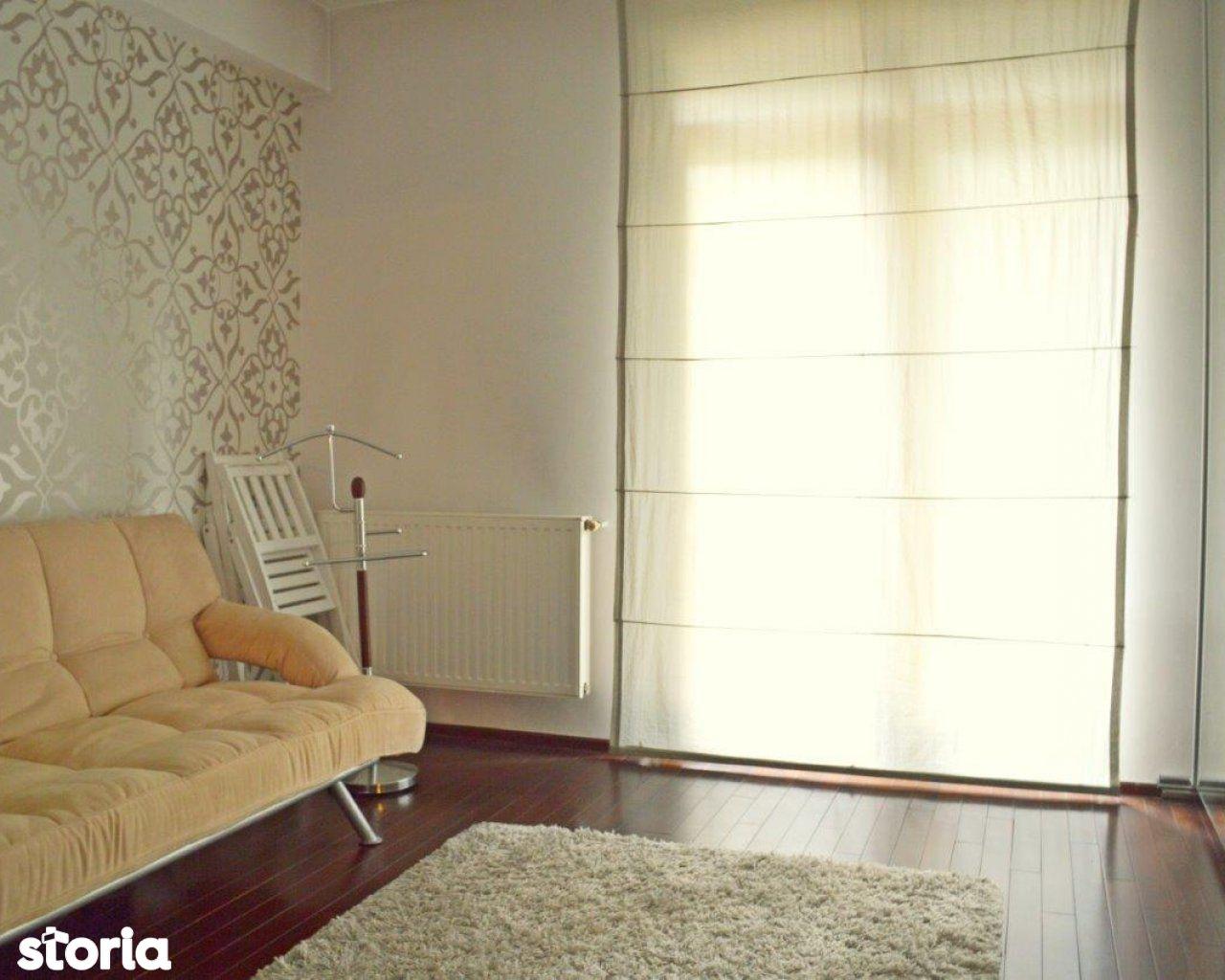 Apartament de vanzare, București (judet), Intrarea Profesor Gănescu Grigore - Foto 6