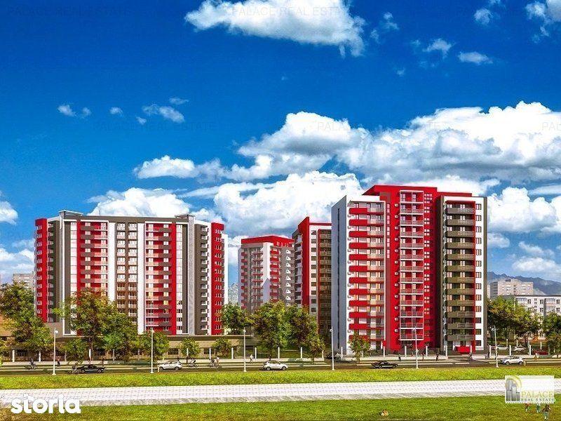 Apartament de vanzare, Iași (judet), Tudor Vladimirescu - Foto 1