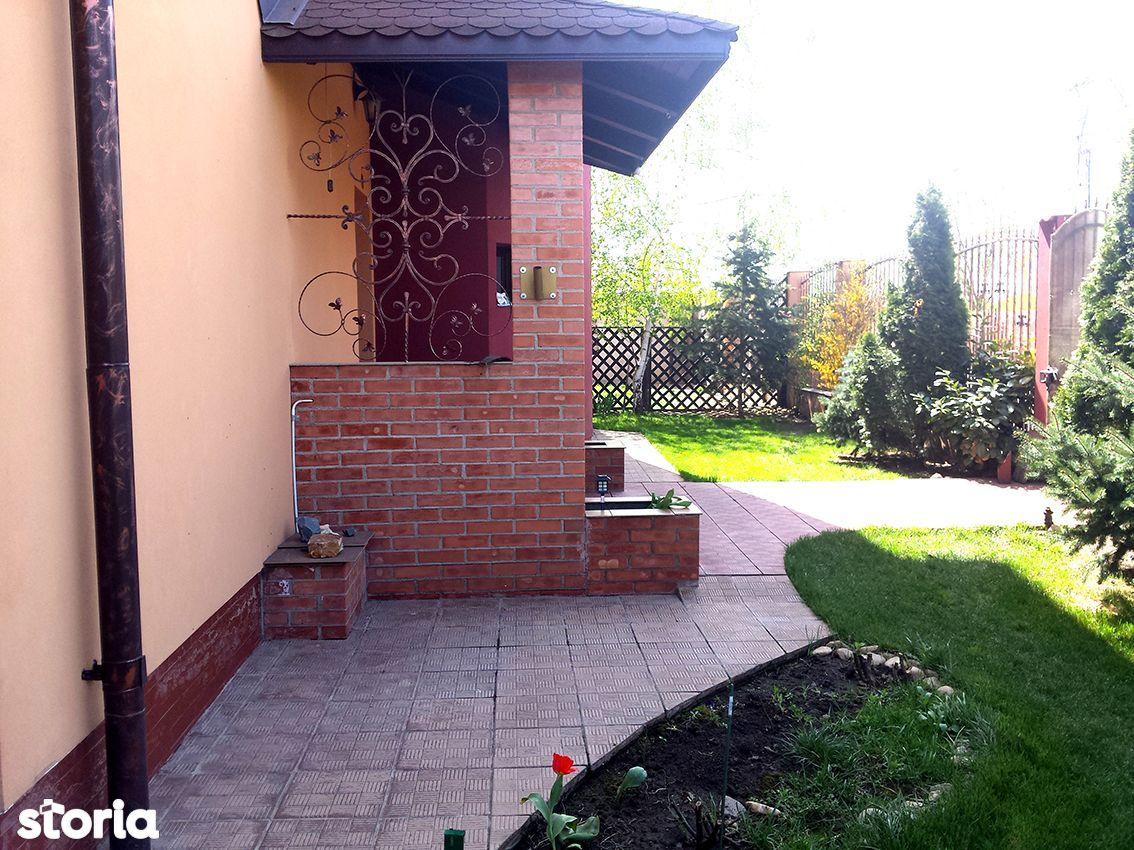 Casa de vanzare, Mogosoaia, Bucuresti - Ilfov - Foto 5
