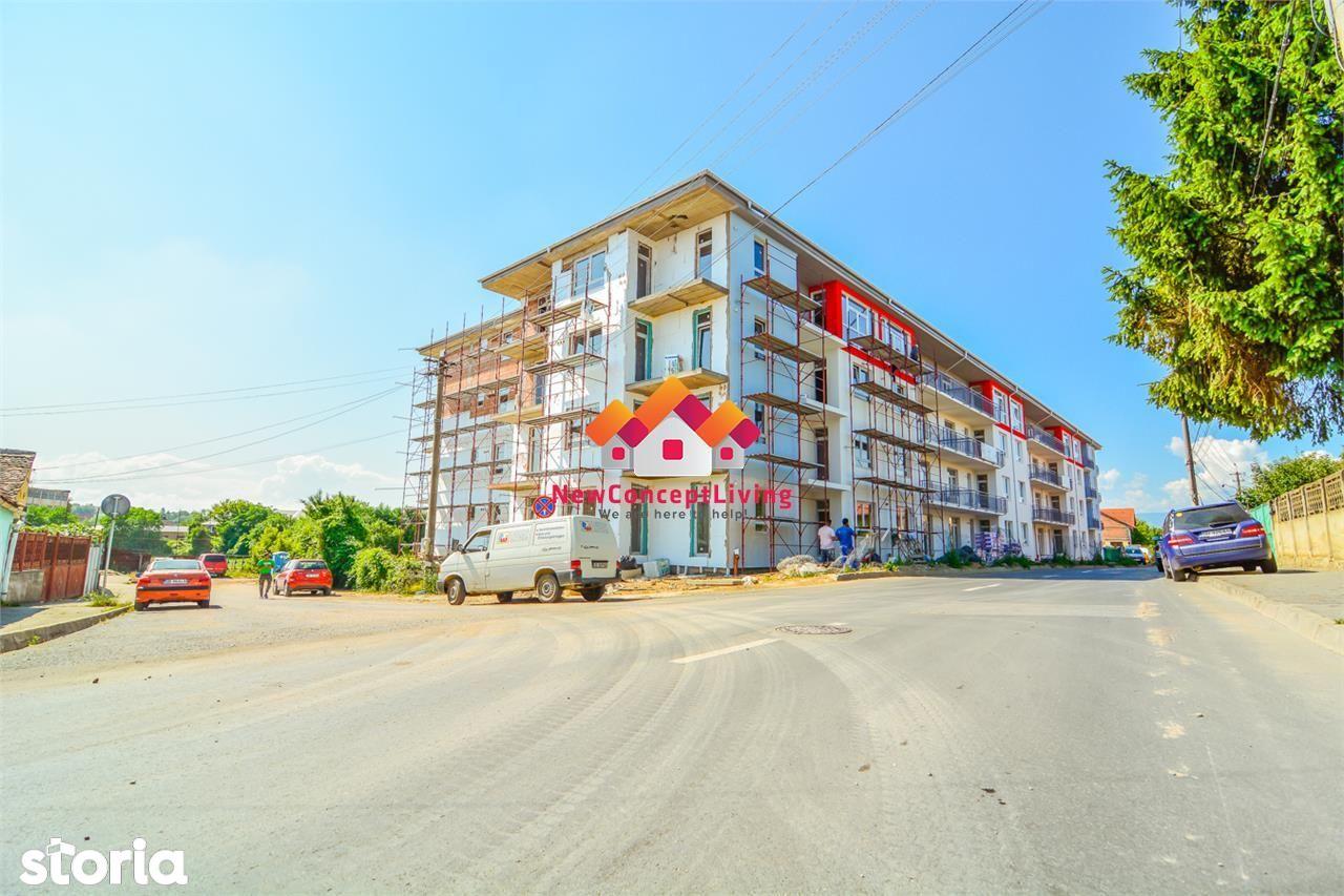Apartament de vanzare, Sibiu (judet), Sibiu - Foto 8