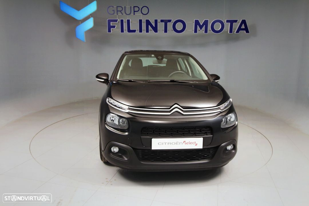 Citroën C3 1.6 BlueHDi Feel - 27