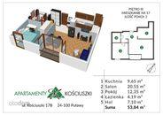 Mieszkanie na sprzedaż, Puławy, puławski, lubelskie - Foto 1017