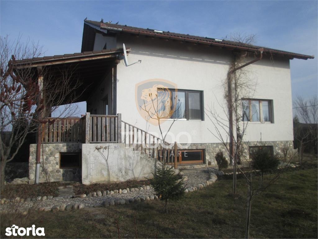 Casa de vanzare, Alba (judet), Sebeş - Foto 19