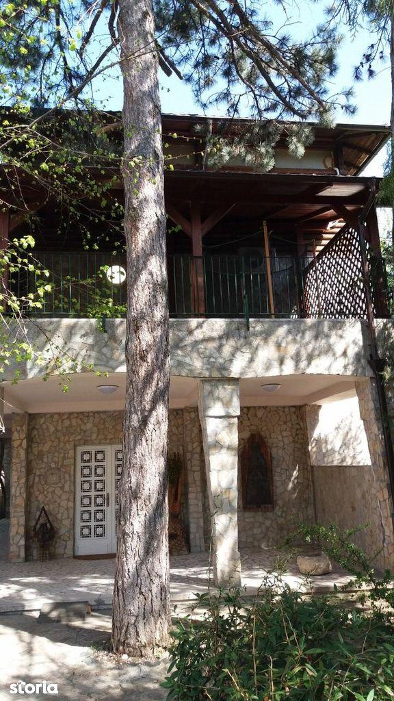 Casa de vanzare, Ilfov (judet), Pipera - Foto 18
