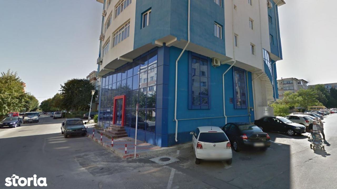 Spatiu Comercial de vanzare, Argeș (judet), Strada Plevnei - Foto 1
