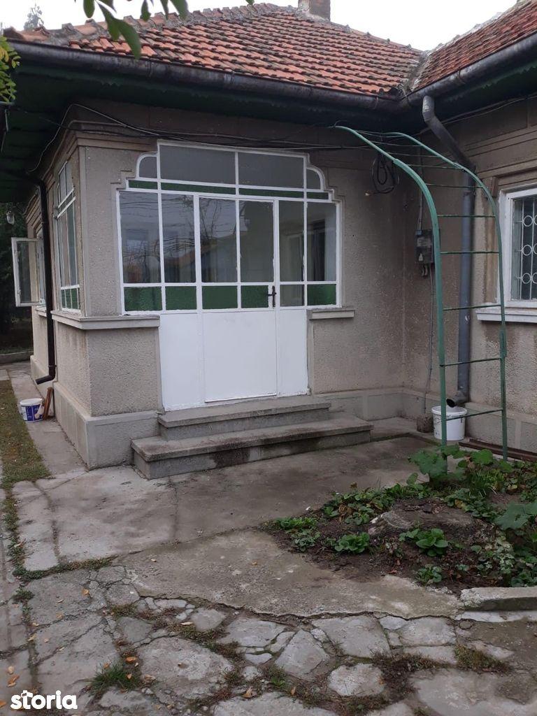 Casa de vanzare, Constanța (judet), KM 5 - Foto 1