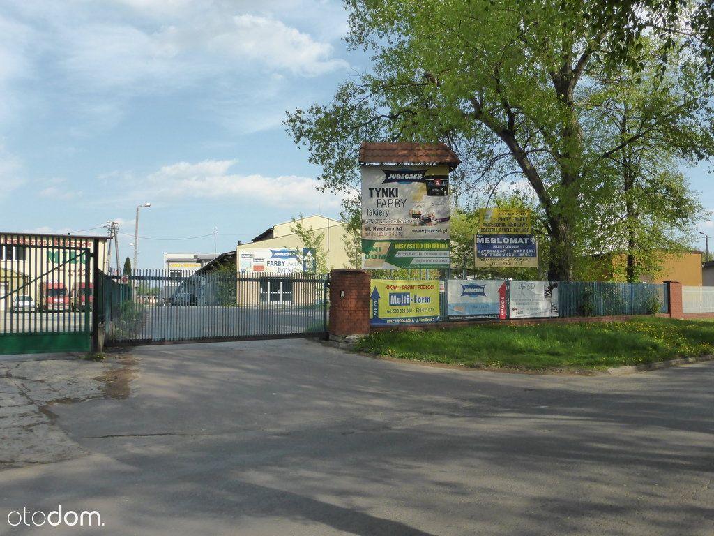 Lokal użytkowy na wynajem, Biała Podlaska, lubelskie - Foto 3