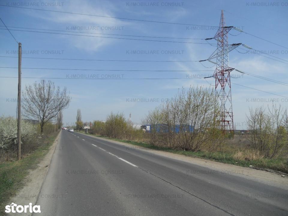 Teren de Vanzare, Ilfov (judet), Bulevardul Biruinței - Foto 1