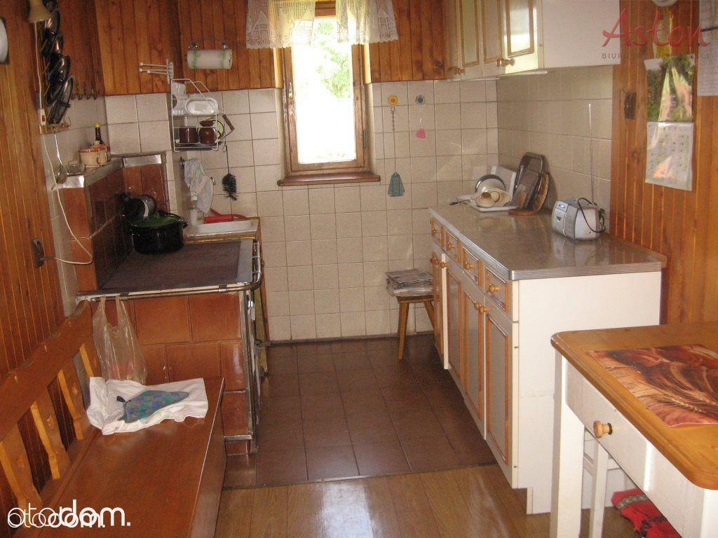 Dom na sprzedaż, Ślemień, żywiecki, śląskie - Foto 2