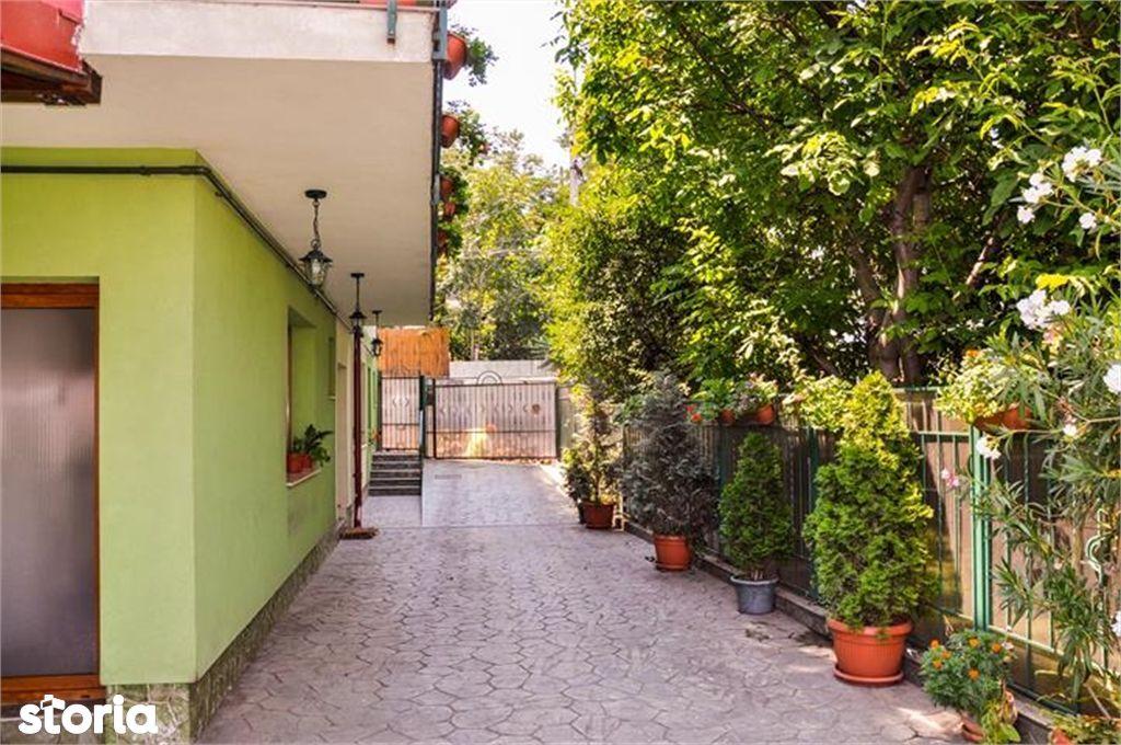 Casa de vanzare, Argeș (judet), Strada Mircea Vodă - Foto 5