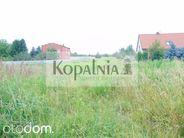Działka na sprzedaż, Wymysłów, będziński, śląskie - Foto 1