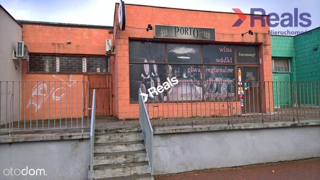 Lokal użytkowy na sprzedaż, Zgierz, zgierski, łódzkie - Foto 3