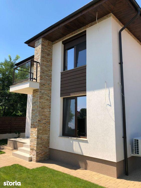 Casa de vanzare, Ilfov (judet), Mogoşoaia - Foto 4
