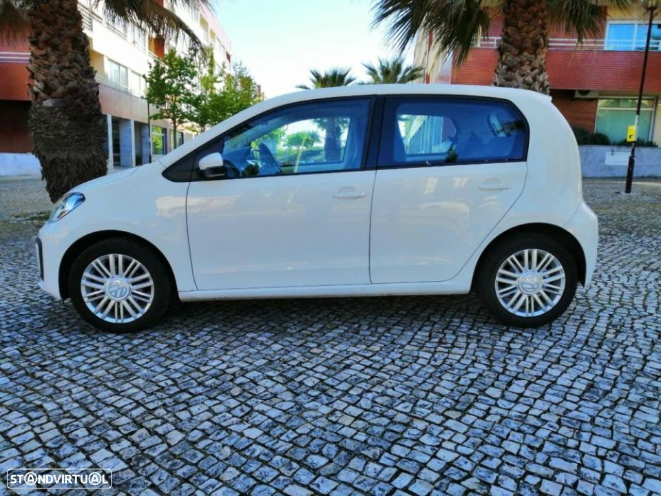 VW Up 1.0 60CV MOVE UP - 4