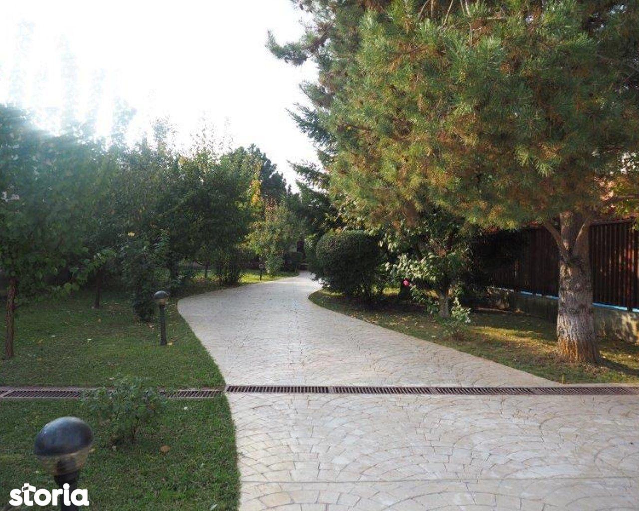 Casa de vanzare, Ilfov (judet), Strada Constantin Brâncovenau - Foto 16