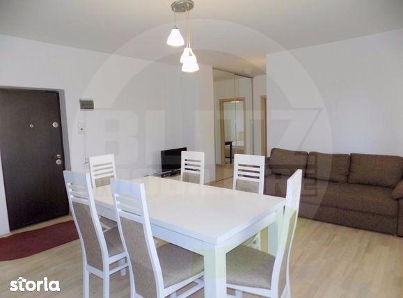 Apartament de inchiriat, Cluj (judet), Calea Turzii - Foto 4