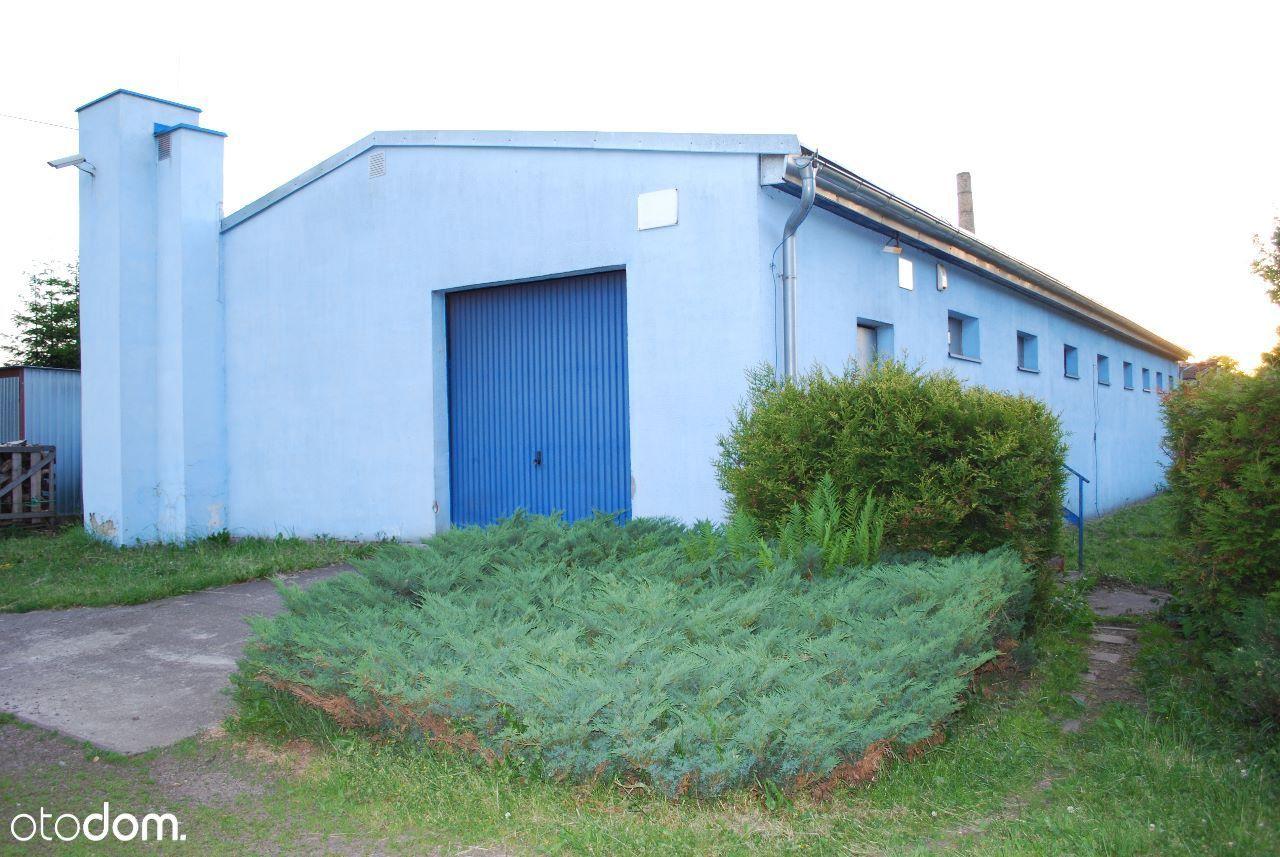 Lokal użytkowy na sprzedaż, Lubawka, kamiennogórski, dolnośląskie - Foto 1