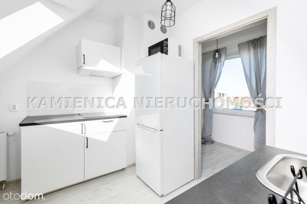 Mieszkanie na sprzedaż, Wrocław, Muchobór Wielki - Foto 5