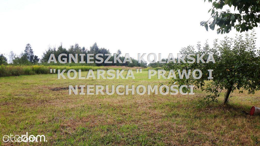Działka na sprzedaż, Kraków, Tonie - Foto 3