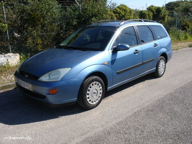 Ford Focus SW 1.4 i - 1