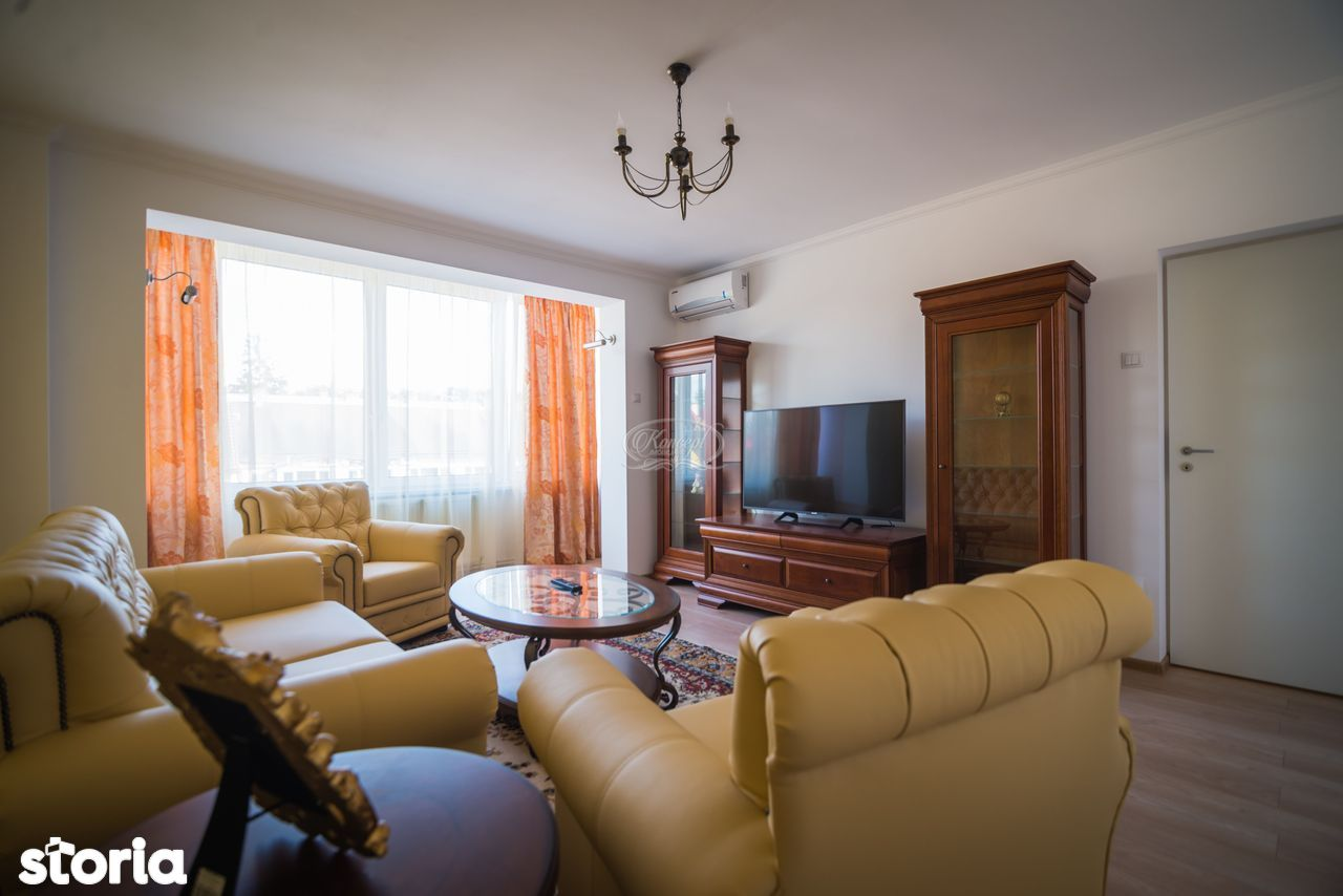 Apartament de inchiriat, Cluj (judet), Strada Deva - Foto 4