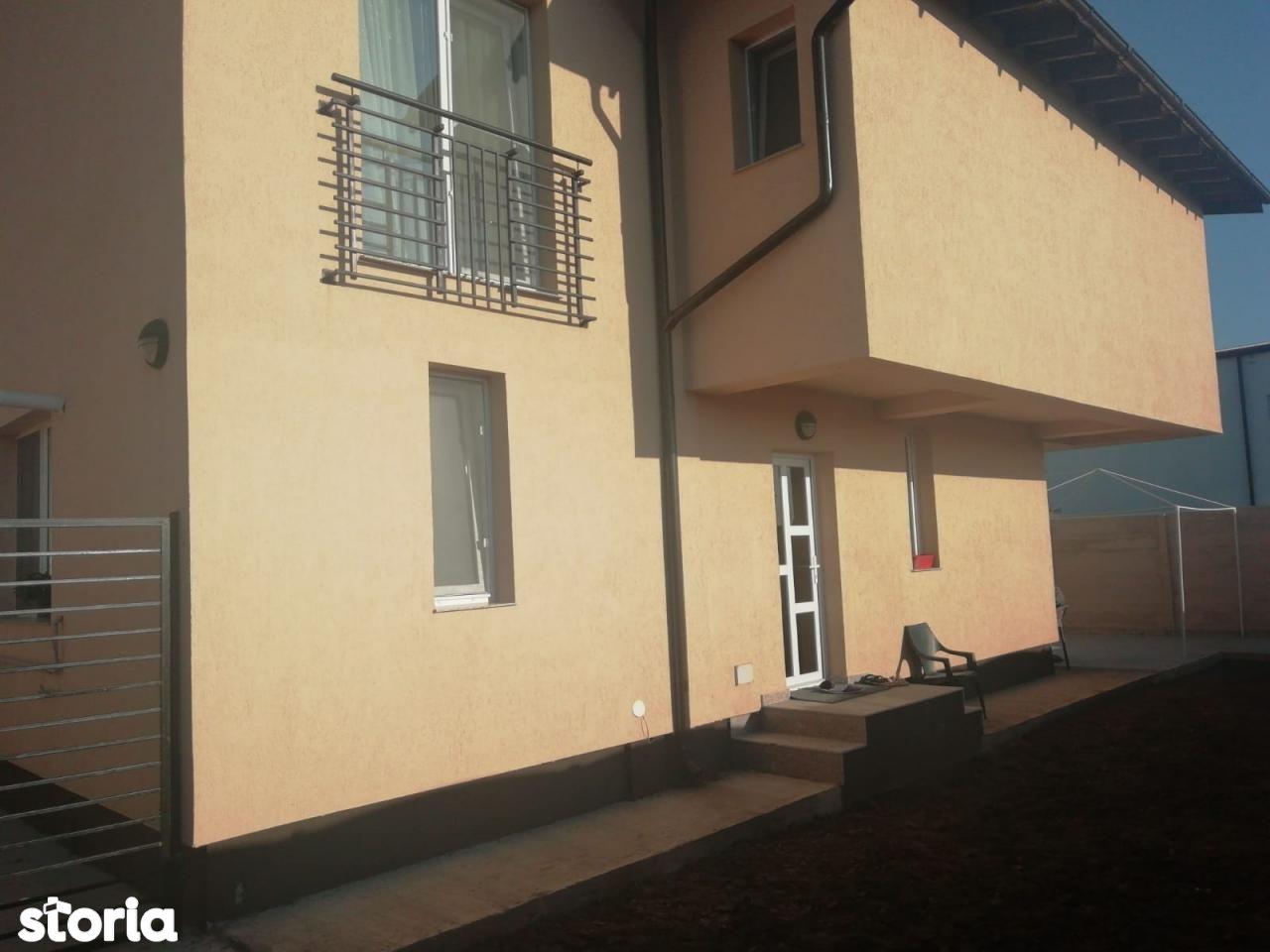Apartament de vanzare, Ilfov (judet), Strada 1 Decembrie - Foto 1