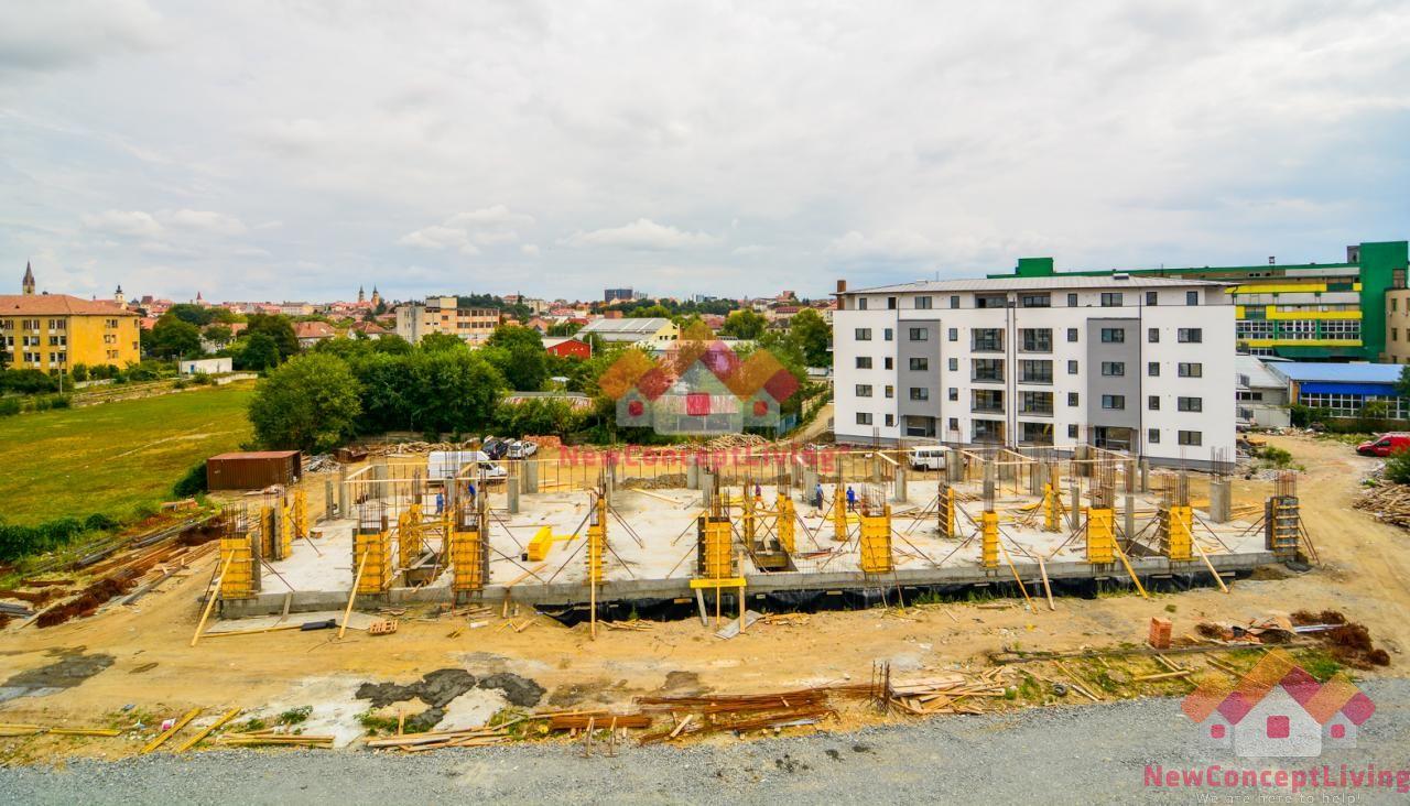 Apartament de vanzare, Sibiu (judet), Centru - Foto 7