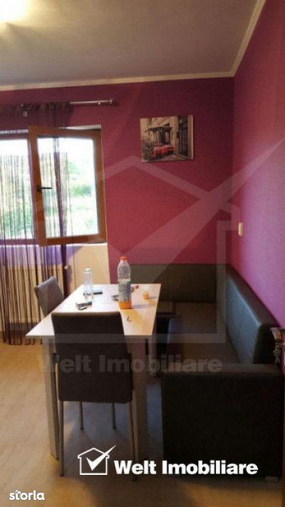 Apartament de vanzare, Cluj (judet), Fanete - Foto 1