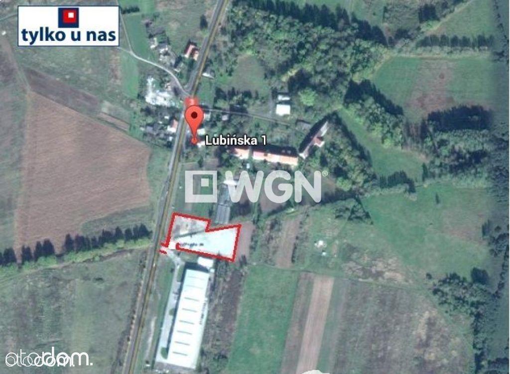 Działka na sprzedaż, Legnica, dolnośląskie - Foto 1