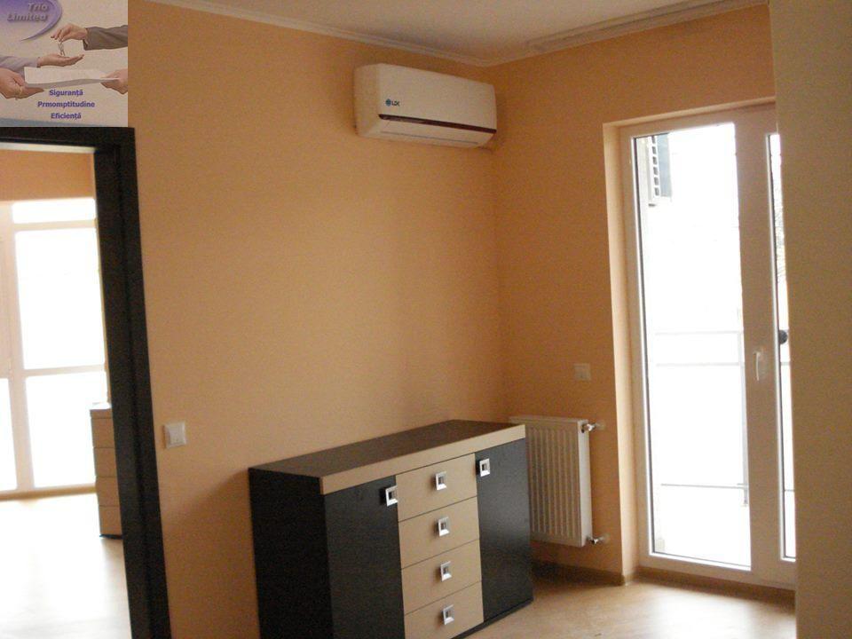 Apartament de inchiriat, Bihor (judet), Nufărul - Foto 11