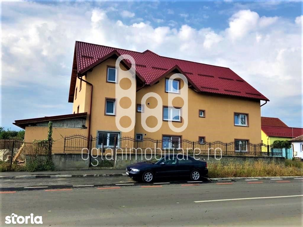 Apartament de vanzare, Sibiu (judet), Strada Ovăzului - Foto 1