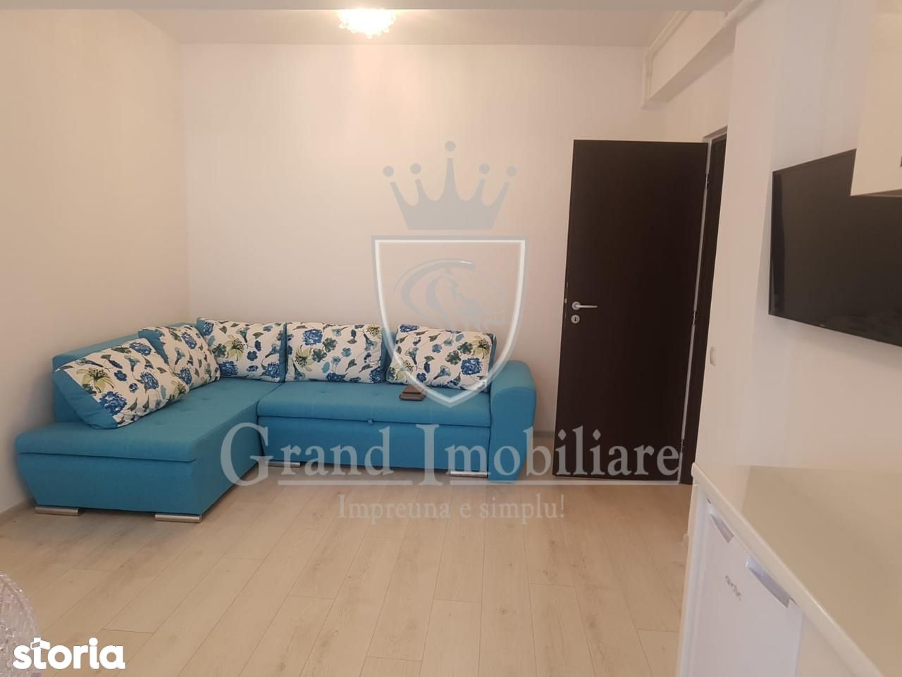 Apartament de inchiriat, Cluj (judet), Strada Vrăbiilor - Foto 2