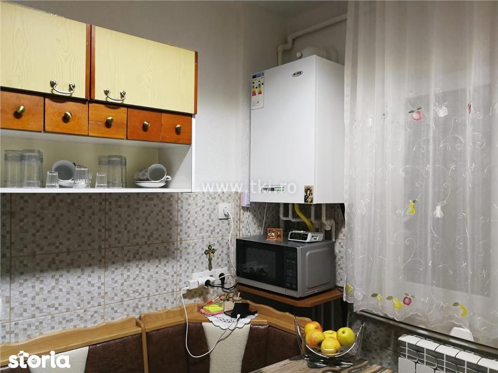 Apartament de vanzare, Sibiu (judet), Hipodrom 1 - Foto 8