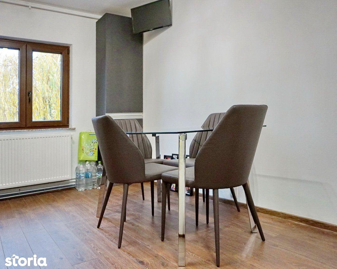 Apartament de vanzare, Brașov (judet), Strada Alexandru Sahia - Foto 13