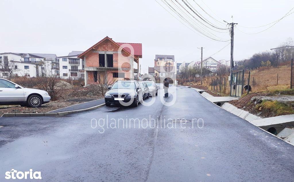 Apartament de vanzare, Sibiu (judet), Strada Săcel - Foto 10