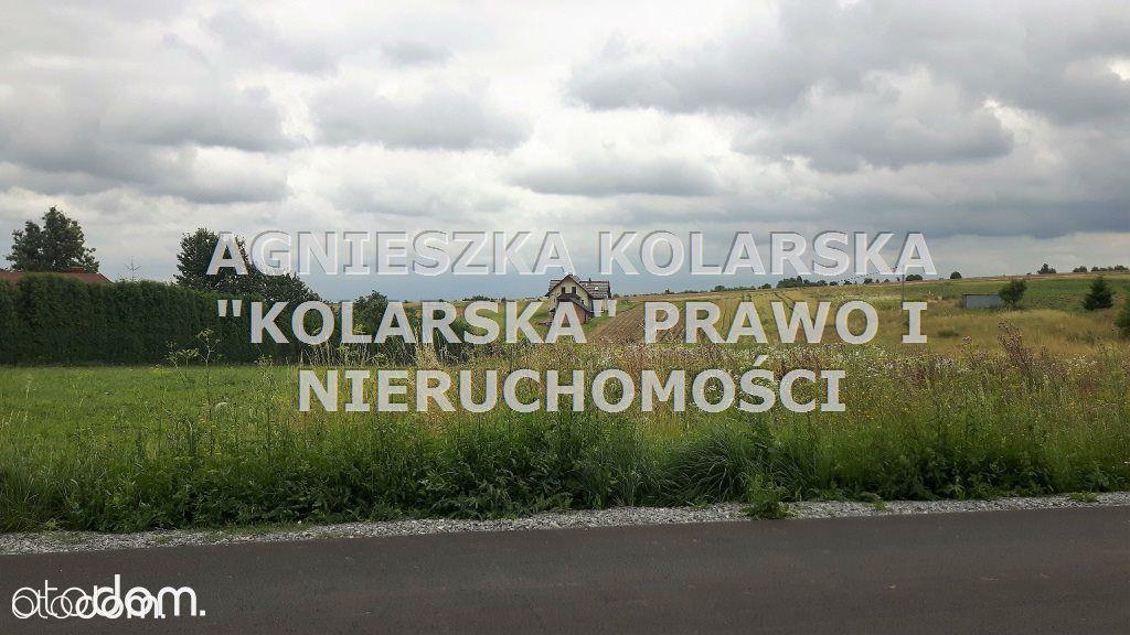 Działka na sprzedaż, Cianowice, krakowski, małopolskie - Foto 11