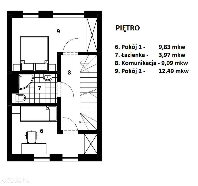 Dom na sprzedaż, Wrocław, Muchobór Wielki - Foto 4