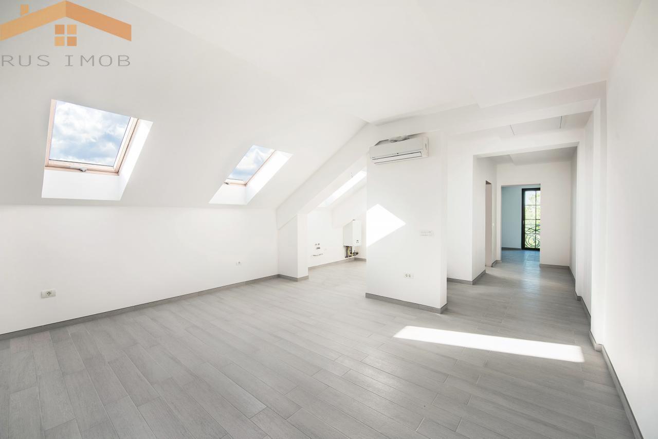 Apartament de vanzare, Timiș (judet), Dumbrăviţa - Foto 9