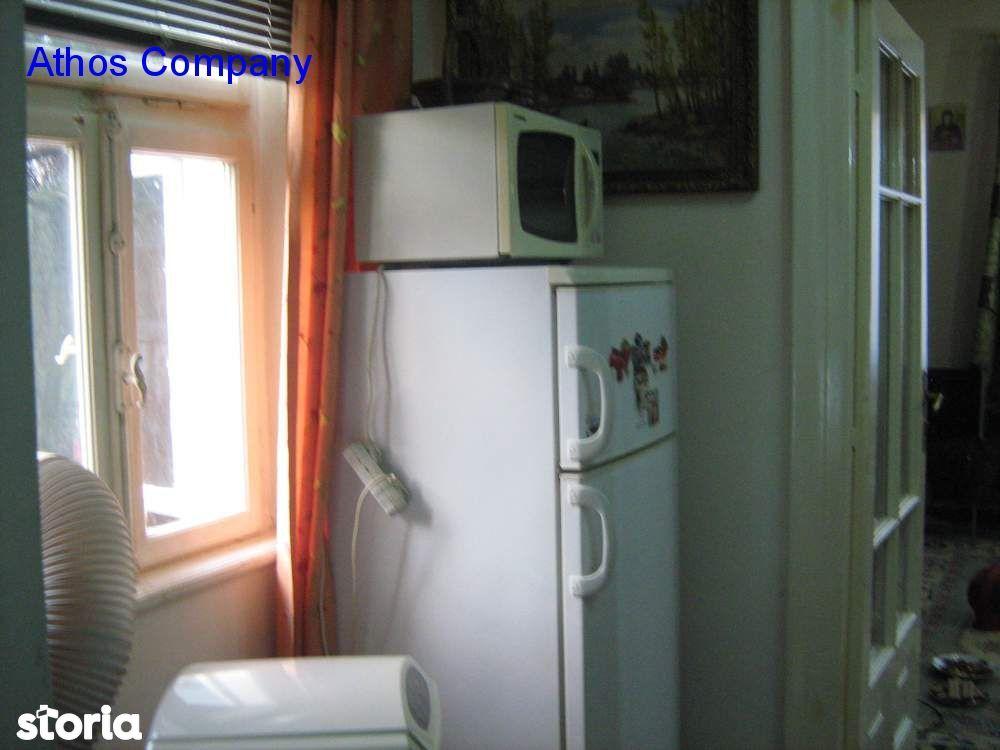 Apartament de vanzare, București (judet), Griviţa - Foto 18