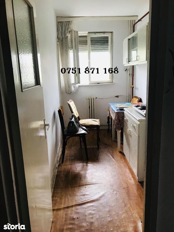 Apartament de vanzare, Galați (judet), Micro 19 - Foto 9